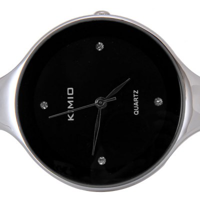 Waterproof Stylish Women Bracelet Watch Analog with Round Dial Steel Watch BandWomens Watches<br>Waterproof Stylish Women Bracelet Watch Analog with Round Dial Steel Watch Band<br><br>Watches categories: Female table<br>Style: Bracelet<br>Movement type: Quartz watch<br>Shape of the dial: Round<br>Case material: Stainless Steel<br>Band material: Stainless Steel<br>Clasp type: Buckle<br>Water resistance : Life waterproof<br>The dial thickness: 0.6 cm/0.2 inch<br>The dial diameter: 3.3 cm/1.3 inch<br>Product weight: 0.036 kg<br>Product size (L x W x H): 6.0 x 5.5 x 3.3 cm/2.4 x 2.2 x 1.3 inches<br>Package Contents: 1 x Watch
