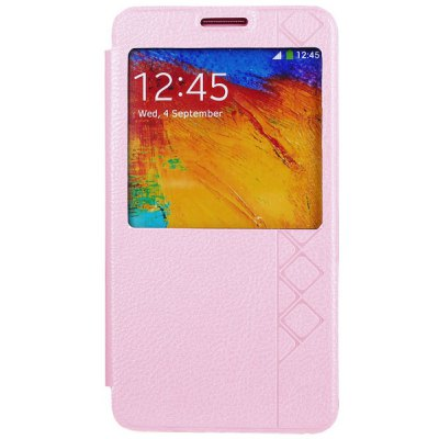 USAMS Starry Sky Series PU + PC Cover Case for Samsung Galaxy Note 3 Neo