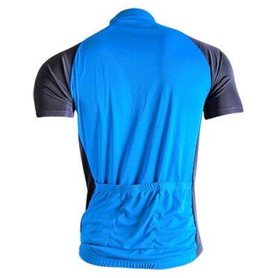 Short Sleeve Cycling Clothing Bicycle Jerseys Cycling Bike Shirt for Men