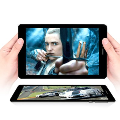 Teclast G17s Android 4.2 3G Phablet with 7 inch WSVGA Screen MTK8382 Quad Core 1.3GHz GPS WiFi Dual Cameras