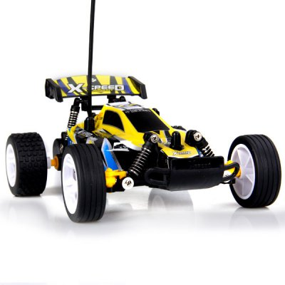 No.3655 Stunt RC Car Model Infrared Control Sport Car Toy Take Out Your Spirit of Adventure