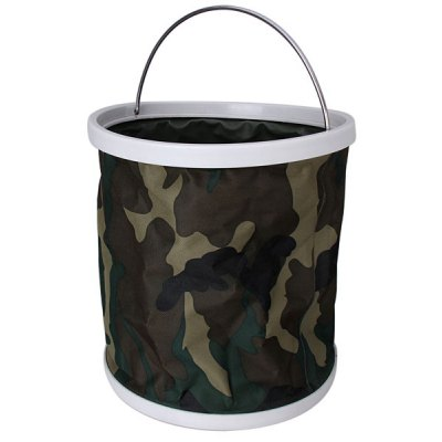 New Arrival Folding Bucket for Outdoor Camping Fishing Travel etc.