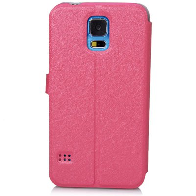 Hello Deere Feather Silk Series Plastic and PU Leather Stand Case for Samsung Galaxy S5 i9600 SM - G900Samsung Cases/Covers<br>Hello Deere Feather Silk Series Plastic and PU Leather Stand Case for Samsung Galaxy S5 i9600 SM - G900<br><br>Brand: Deere<br>Compatible with: Samsung<br>Compatible models: S5 i9600 SM-G900<br>Features: Full Body Cases, Cases with Stand<br>Material: PU Leather, Plastic<br>Color: White, Rose, Champagne, Black<br>Product weight: 0.053 kg<br>Package weight: 0.100 kg<br>Product size (L x W x H) : 14.3 x 7.8 x 1.6 cm/5.6 x 3 x 0.6 inches<br>Package size (L x W x H): 20.5 x 11.2 x 2 cm<br>Package Contents: 1 x Case