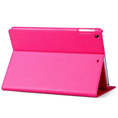 ФОТО Xundd Mango Series PU Leather and Plastic Material Case with Stand Function for iPad Mini 1 / 2
