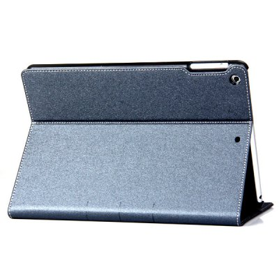 ФОТО Xundd Mango Series PU Leather and Plastic Material Case with Stand Function for iPad 2 / 3 / 4