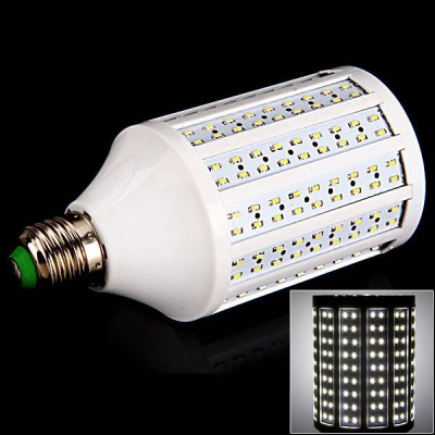E27 25W AC110V 270-LED Corn Lamp