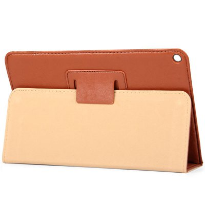Fashionable Artificial Leather Material Stand Case Professional for 9.7 inch Onda V975 Tablet PC