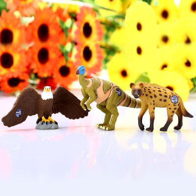 Гаджет   10PCS Super Cute Amine Characters Ice Age Collectible Figures Toys Dolls & Action Figures