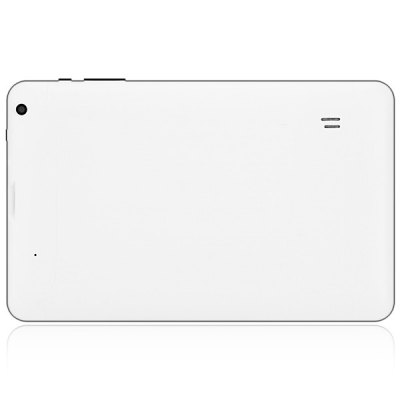Фотография T95 Android 4.2 9.0 inch Tablet PC with All Winner A23 Dual Core 1.5GHz WVGA Screen 8GB ROM WiFi Cameras