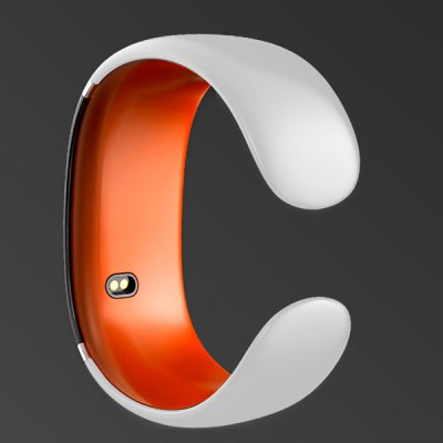 Trendy Style L12 LED Bluetooth Bracelet Watch with Call Answer / SMS Reminding / Music Player / Anti - lost Function for iPhone / Samsung