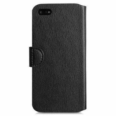 ФОТО DILUO Tree Texture Series Artificial Leather Cover Case for iPhone 5 / 5S