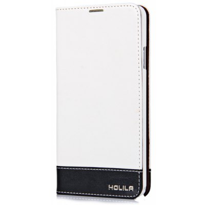 HOLILA Leather Pattern PU and PC Stand Case for Samsung Galaxy Note 3 N9000