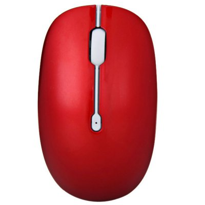 M101 2.4GHz Wireless Optical Mouse with Automatic Sleep Mode