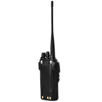 KST K - 209 Handheld 16 Memory Channels CTCSS / DCS Code VHF Two - way Radio FM Transceiver Interphone Walkie Talkie SOS ButtonWalkie Talkies<br>KST K - 209 Handheld 16 Memory Channels CTCSS / DCS Code VHF Two - way Radio FM Transceiver Interphone Walkie Talkie SOS Button<br><br>Brand: KST<br>Model  : K-209<br>Type : Two way radio<br>Special Function : Scan Function, CTCSS / DCS Code, VOX Noise Reduction, DTMF Signal, PPT ID, FM Radio, Emergency Alarm<br>Power Supply: Rechargeble battery<br>Frequency Range : 400~470MHz<br>Memory Channels: 16 Channel<br>Voltage : DC 7.4V<br>Antenna Connection: SMA-male<br>Output Power (high/low): Less than 8W<br>Modulation (broadband/narrowband): +3dB~-3dB<br>Adjacent Channel Power: More than 65dB<br>CTCSS/CTTCS Frequency Deviation (broadband/narrowband): 67.0Hz-254.1Hz<br>Modulation Distortion: Less than 5%<br>Receiveing Sensitivity (broadband/narrowband): Less than 0.2?V<br>Audio Distortion: Less than 5%<br>Block: More than 85dB<br>Adjacent Channel Selectivity (wide/narrow): More than 55dB<br>Clutter Suppression: More than 55dB<br>Product Weight  : 0.229 kg<br>Package Weight  : 0.820 kg<br>Product Size (L x W x H)  : 13.5 x 6.0 x 3.0 cm / 5.3 x 2.2 x 1.2 inches<br>Package Size (L x W x H) : 28.0 x 22.0 x 7.0 cm<br>Package Contents: 1 x FM Radio, 1 x Antenna, 1 x Battery Charger, 1 x Battery, 1 x Belt Clip, 1 x Screw, 1 x User Manual