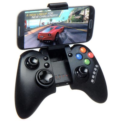 ipega PG-9021 Telescopic Stand Design Wireless Bluetooth Game Controller