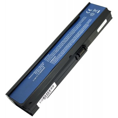 D36 5200mAh Replacement Laptop Battery for Acer Aspire 3030 / 3050 / 3200 / 3600 / 3610 / 3680 / 5030 / 5050 / 5500 (11.1V)