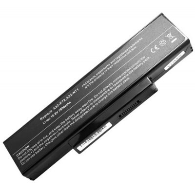 D41 5200mAh Replacement Laptop Battery for Asus
