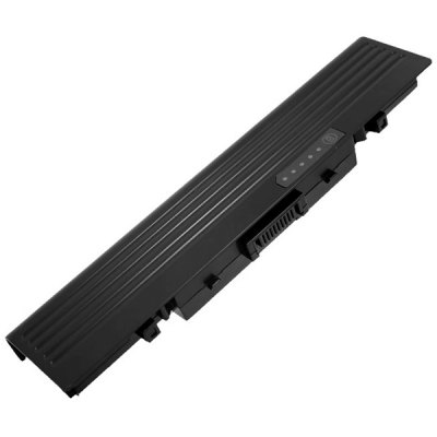 D46 5200mAh Replacement Laptop Battery for Dell Inspiron 1520 / 1720 / 530s / 1521 / 1721 / Vostro 1500 / 1700 / GK479 / FP282 6cell (11.1V)Laptop Battery<br>D46 5200mAh Replacement Laptop Battery for Dell Inspiron 1520 / 1720 / 530s / 1521 / 1721 / Vostro 1500 / 1700 / GK479 / FP282 6cell (11.1V)<br><br>Type: Replacement Laptop Battery<br>Compatible Brand: DELL<br>Cell Type: 6 Cells<br>Compatible Laptop Models: Dell Inspiron 1520 1720 530s 1521 1721 Vostro 1500 1700 GK479 FP282<br>Compatible Part Numbers: Dell: 451-10477, GK479, FP282, 312-0575, 312-0576, 312-0590, 312-0594, 312-0504, FK890, UW280, 0UW280, NR239, 312-0589<br>Capacity (mAh): 5200mAh<br>Voltage (v): 11.1V<br>Product Weight: 0.303 kg<br>Package Weight: 0.37 kg<br>Product Size (L x W x H): 21.0 x 5.0 x 2.0 cm / 8.3 x 2.0 x 0.8 inches<br>Package Size (L x W x H): 25 x 10 x 5 cm<br>Package Contents: 1 x Replacement Laptop Battery