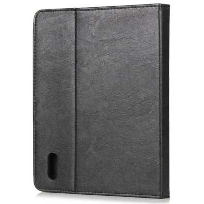 Sheepskin Texture Protective Case with Stand Function Specially for 9.7 inch PiPO M6 Tablet PC