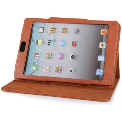 Sheepskin Texture Protective Case with Stand Function Specially for 7.9 inch Cub