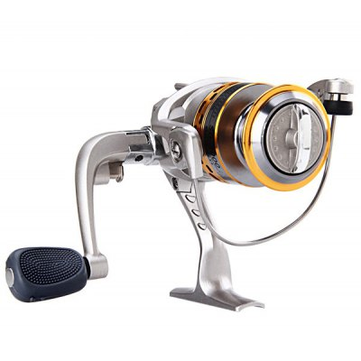 SG3000A 6 Ball Bearing with 5.1:1 Gear Ratio Fishing Reel