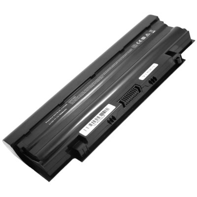 D39 7800mAh Replacement Laptop Battery for Dell Inspiron 13R 14R 15R 17R M501 M5010 N4010 M5010R 383CW 6cell (11.1V)