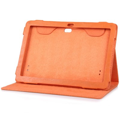 Sheepskin Texture Protective Case with Stand Function Specially for 10.1 inch PiPO M9 Tablet PC