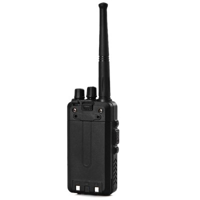 KST K - 332 UHF 400 - 470MHz FM Transceiver CTCSS / DCS Code VHF FM Transceiver Walkie Talkie Two - way Radio Interphone
