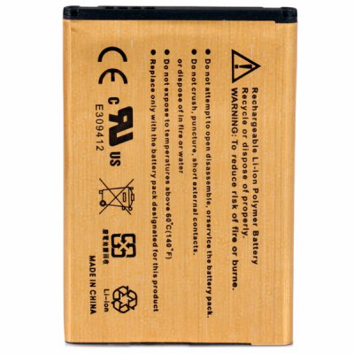 High Capacity Replacement 3.7V 2450mAh Battery for LG Optimus Black 970 / MS840 / L5iPhone Cables &amp; Adapters<br>High Capacity Replacement 3.7V 2450mAh Battery for LG Optimus Black 970 / MS840 / L5<br><br>Type: Replacement Battery<br>Compatibility: LG<br>Compatible Model: LG Optimus Black 970/MS840/L5<br>Capacity: 2450mAh<br>Voltage: 3.7V<br>Product weight: 0.030 kg<br>Package weight: 0.080 kg<br>Product size (L x W x H) : 6.5 x 4.4 x 0.5 cm/2.5 x 1.7 x 0.2 inches<br>Package size (L x W x H): 8 x 8 x 3 cm<br>Package Contents: 1 x Battery