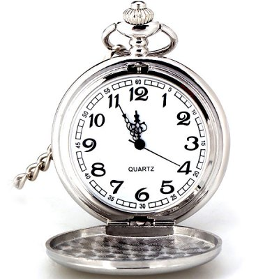 Popular Analog Indicate Chain Flip Pocket Quartz WatchPocket Watches<br>Popular Analog Indicate Chain Flip Pocket Quartz Watch<br><br>Movement type: Quartz watch<br>Package Contents: 1 x Pocket Watch<br>Product size (L x W x H): 43.50 x 4.80 x 1.10 cm / 17.13 x 1.89 x 0.43 inches<br>Product weight: 0.0620 kg<br>Shape of the dial: Circular<br>Style elements: Restore Ancient ways<br>The dial diameter: 4.8 cm/1.9 inch<br>The dial thickness: 1.1 cm/0.4 inch<br>Watch style: Restore ancient ways classic<br>Watches categories: Pocket watch