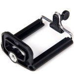 Universal Tripod Mount Adapter Telescopic Cell Phone Stand Holder