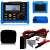 BSIDE AIM01 50 - 1000V LCD Digital Insulation Resistance Tester Set for sale