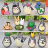 Set of 12pcs Hot Anime My Neighbor Totoro Characteristic Figure Models Toy