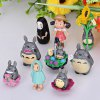 Buy Neighbor Totoro Design Characteristic Action Figure/Figurine Models Fans