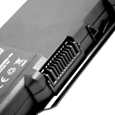 D74 5200mAh Replacement Laptop Battery for Dell Inspiron 6400 / E1505 / E1501 / 1501 / GD761 / KD476 / PD942 / PD945 / PD946 (11.1V)