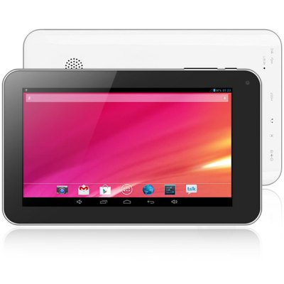 A70H Android 4.2 Tablet PC with 7 inch WVGA Screen A23 ...