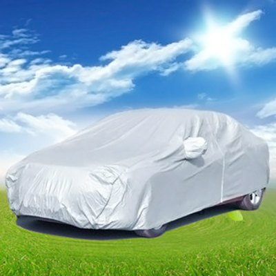 Car Cover for Ford Focus Hatchback