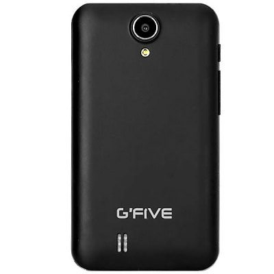 Android 4.2 G'FIVE X1 3G Smartphone MTK6572 Dual Core 1.2GHz GPS With 3.5 inch HVGA Screen