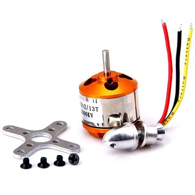 ФОТО 30A Controller ESC + 2212 1200KV Brushless Motor for RC Quadcopter