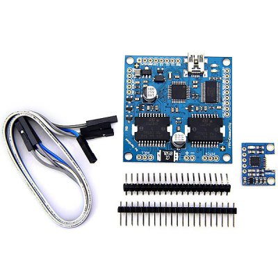 Gimbal Brushless Controller Module V3 with 6050 Sensor