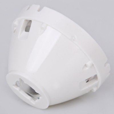 DIY LED Specialized Optical Lens with Support High Power Spot Light 15 Degree Irritation Angle