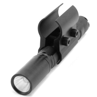 Brinyte QQ007 Lightweight and Portable Flashlight Clip Holder