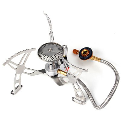 Portable Folding Camping Stove