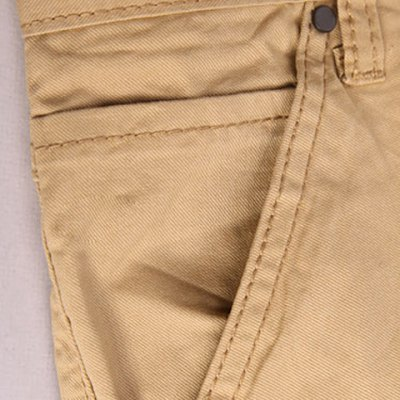 Casual Style Zipper Fly Solid Color Slimming Curling Edge Straight Leg Mens Cotton Long PantsMens Pants<br>Casual Style Zipper Fly Solid Color Slimming Curling Edge Straight Leg Mens Cotton Long Pants<br><br>Style: Casual<br>Material: Cotton<br>Fit Type: Regular<br>Waist Type: Mid<br>Closure Type: Zipper Fly<br>Front Style: Flat<br>Weight: 1KG<br>Pant Length: Long Pants<br>Pant Style: Straight<br>Package Contents: 1 x Pants