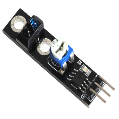 Arduino Compatible TTL Output Signal Hunting Sensor Sensor for Arduino Boards
