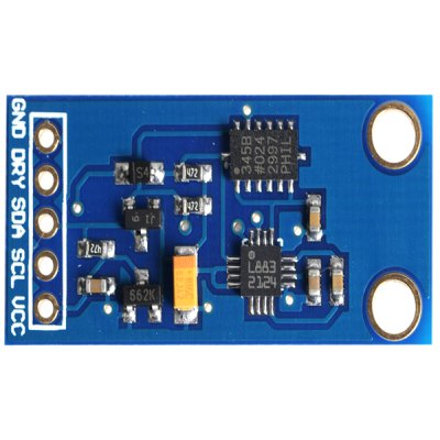 Arduino Compatible GY-27 3-Axis Compass Accelerometer Module