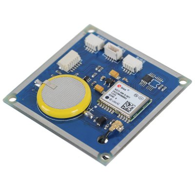 ZnDiy - BRY APM 2.6 Ublox NEO - 6M GPS Module for APM 2.6 Flight Controller Built - in Antenna and Electronic CompassMulti Rotor Parts<br>ZnDiy - BRY APM 2.6 Ublox NEO - 6M GPS Module for APM 2.6 Flight Controller Built - in Antenna and Electronic Compass<br><br>Type: GPS receiver module<br>Model: APM2.6<br>Product Weight: 0.070 kg<br>Package Weight: 0.150 kg<br>Product Size(L x W x H): 5.0 x 5.0 x 1.0 cm / 2.0 x 2.0 x 0.4 inches<br>Package Size(L x W x H): 10.0 x 8.0 x 7.0 cm<br>Package Contents: 1 x GPS Module, 1 x 6-pin Connection Cable (20cm), 4 x Shielding Plate