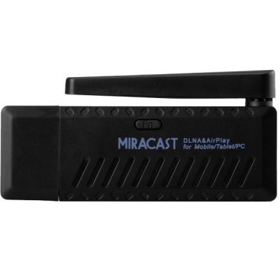 Гаджет   M806 WiFi Display Dongle Support Miracast DLNA for Mobile Tablet PC TV Box & Mini PC