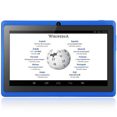 Q8 Android 4.4 Tablet PCTablet PCs<br>Q8 Android 4.4 Tablet PC<br>
