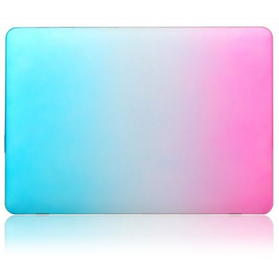 Rainbow Style PC Case for Macbook Pro Retina 15.4
